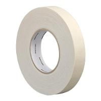 2  x 60yds  Uncoated White Cloth Tape 175 2  X 60YD