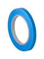 0 25  x 60yds Blue Masking Tape PT14 0 25  X 60YD