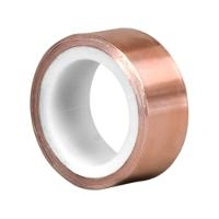 0 25  x 5yds Conductive Copper Tape 1 4 6 CFL 5CA