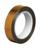 0 25  x 36yds  Polyimide Tape  2B Series 2B 1 4 36