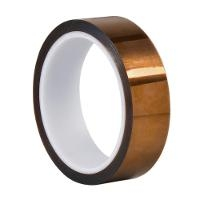 0 25  x 36yds  Polyimide Tape  BA Series B 1 4 36A