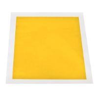 12  x 12    15 pack Kapton w Adhesive 12SQ 15 KHN 1 966