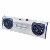 2 Fan Overhead Ionizing Blower BFN 802