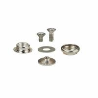 Universal Snap Kit  10mm Pack 10 CS1090