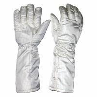 Static Safe Hot Gloves  16   XL FG3904