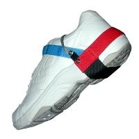 Hook and Loop Sport Heel Grounder HG1590