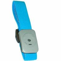 Dual Conductor Wrist Strap  Adjustable WB0070