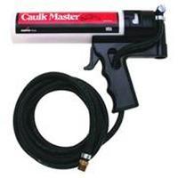 Pneumatic Caulk Gun 10  Hose   Qc No Lab PG10010QCNL